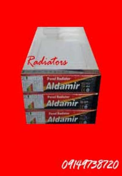 رادیاتور پنلی الدمیر (AlDamir)