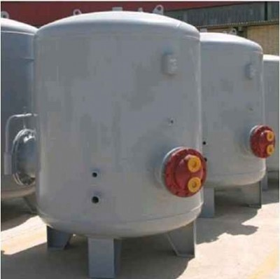 منابع کویل دار (Domestic Hot Water)