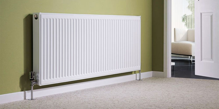 رادیاتور پنلی radiators.ir